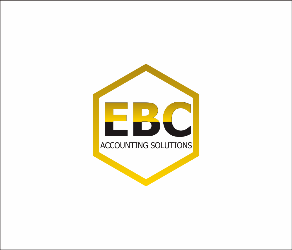 Logo Design by Armada Jamaluddin - Entry No. 225 in the Logo Design Contest New Logo Design for EBC Accounting Solutions.