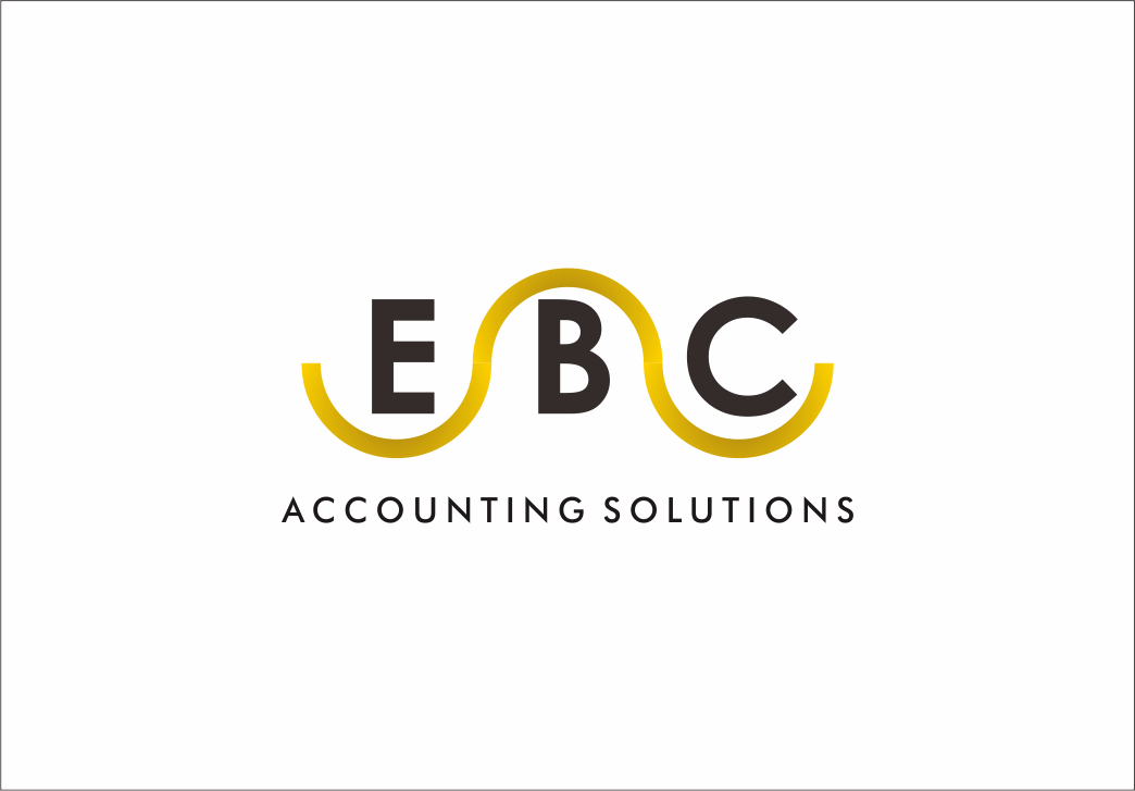 Logo Design by Armada Jamaluddin - Entry No. 227 in the Logo Design Contest New Logo Design for EBC Accounting Solutions.