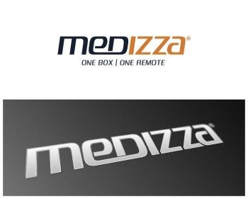 Logo Design by hugolouroza - Entry No. 149 in the Logo Design Contest Medizza.