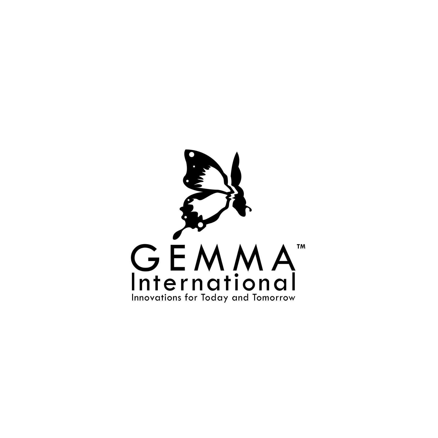 Logo Design by Think - Entry No. 186 in the Logo Design Contest Artistic Logo Design for Gemma International.