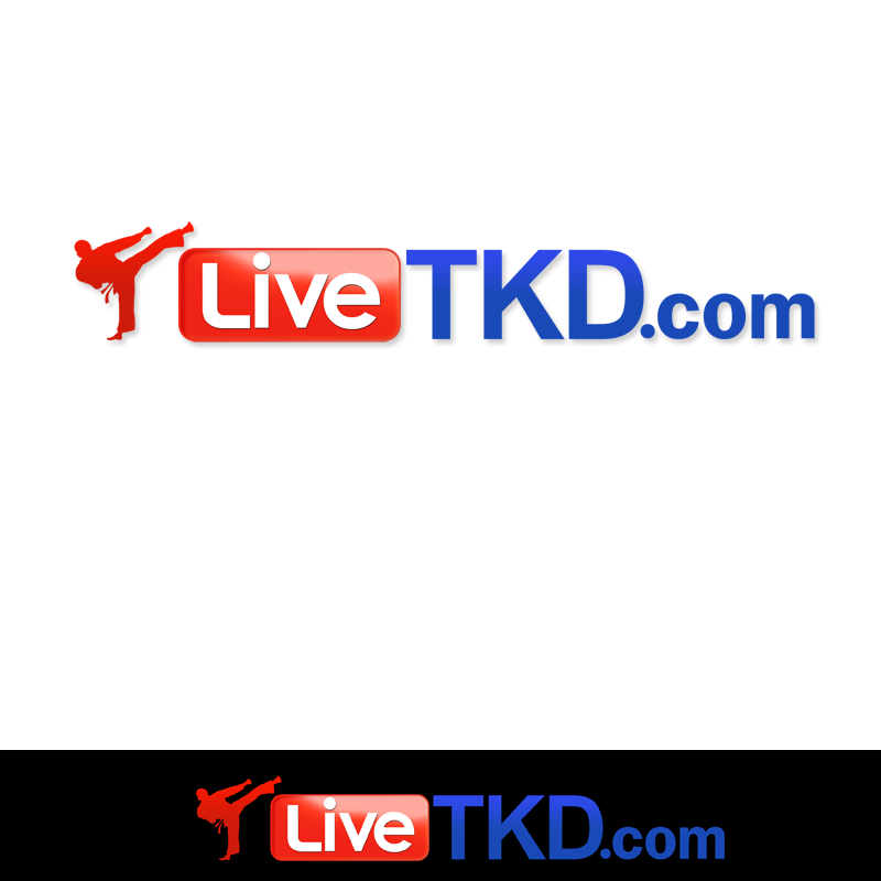Logo Design by Private User - Entry No. 162 in the Logo Design Contest New Logo Design for LiveTKD.com.