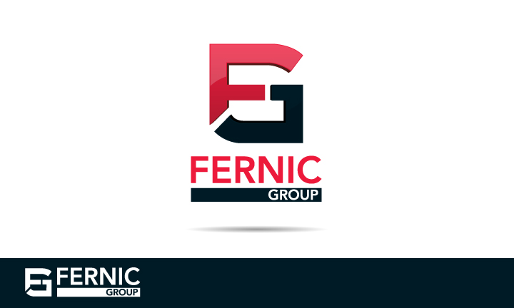 Logo Design by Top Elite - Entry No. 60 in the Logo Design Contest Artistic Logo Design for Fernic Goup.