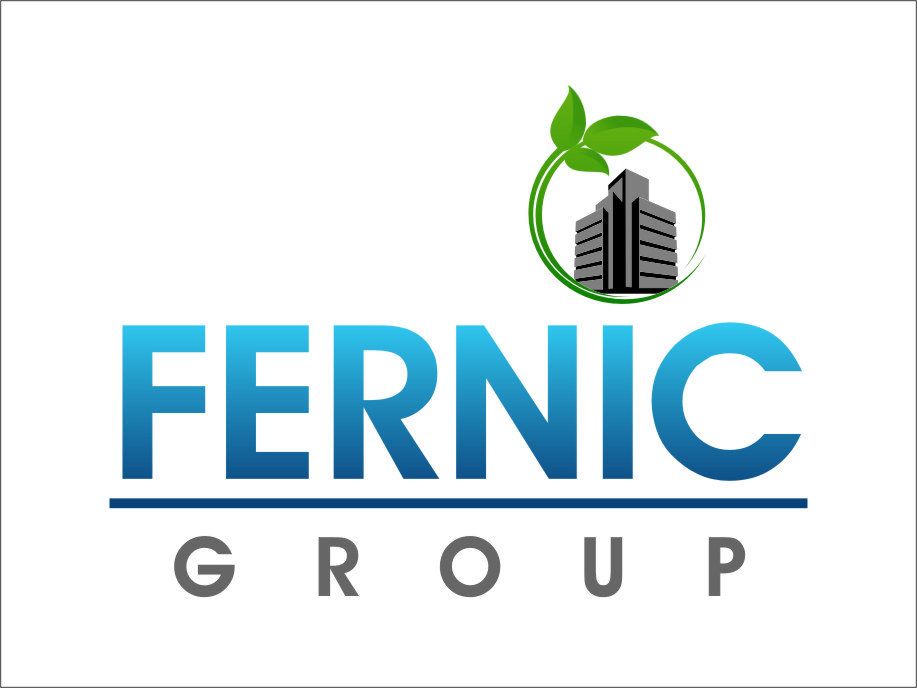Logo Design by RasYa Muhammad Athaya - Entry No. 61 in the Logo Design Contest Artistic Logo Design for Fernic Goup.