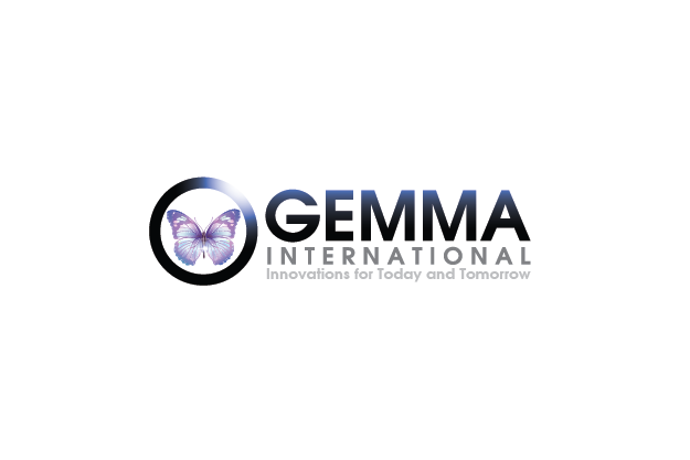 Logo Design by Digital Designs - Entry No. 202 in the Logo Design Contest Artistic Logo Design for Gemma International.