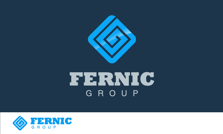 Logo Design by Top Elite - Entry No. 64 in the Logo Design Contest Artistic Logo Design for Fernic Goup.