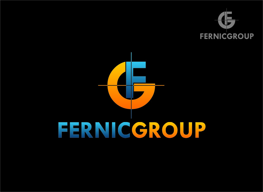 Logo Design by RasYa Muhammad Athaya - Entry No. 67 in the Logo Design Contest Artistic Logo Design for Fernic Goup.