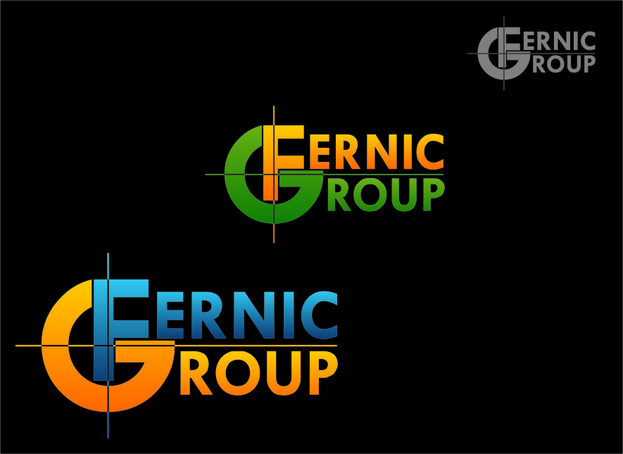 Logo Design by Ngepet_art - Entry No. 68 in the Logo Design Contest Artistic Logo Design for Fernic Goup.