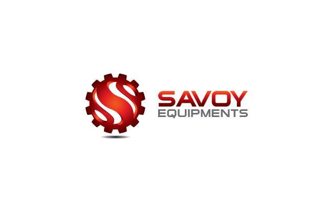 Logo Design by Private User - Entry No. 37 in the Logo Design Contest Inspiring Logo Design for Savoy Equipment Ltd..