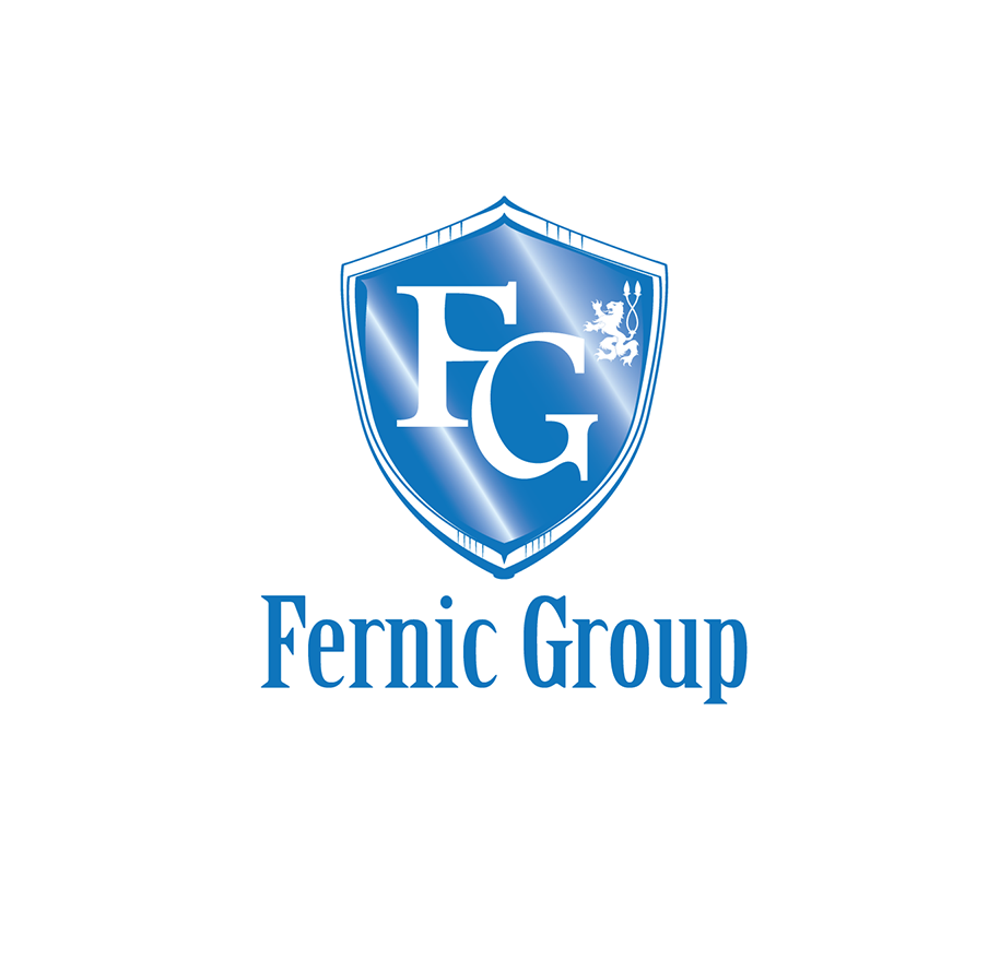 Logo Design by robken0174 - Entry No. 69 in the Logo Design Contest Artistic Logo Design for Fernic Goup.