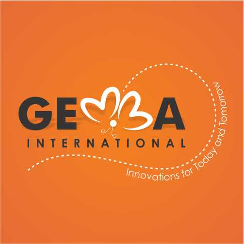 Logo Design by Sandeep Parab - Entry No. 211 in the Logo Design Contest Artistic Logo Design for Gemma International.