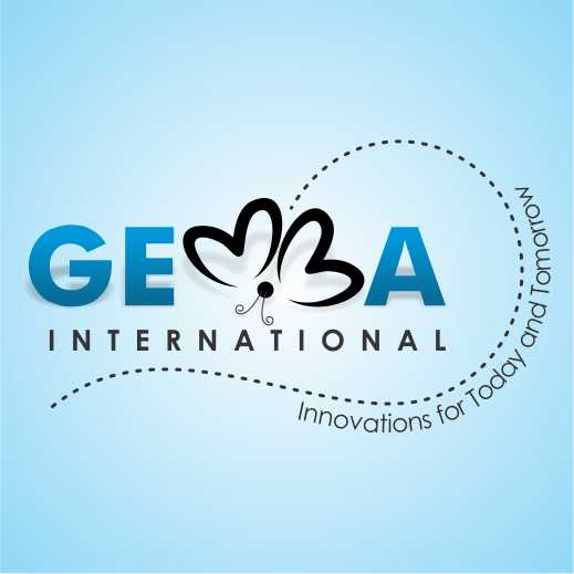 Logo Design by Sandeep Parab - Entry No. 213 in the Logo Design Contest Artistic Logo Design for Gemma International.