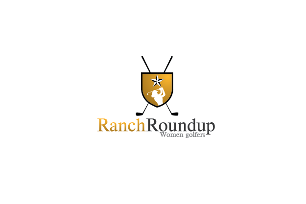 Logo Design by Private User - Entry No. 41 in the Logo Design Contest Captivating Logo Design for Ranch Roundup.