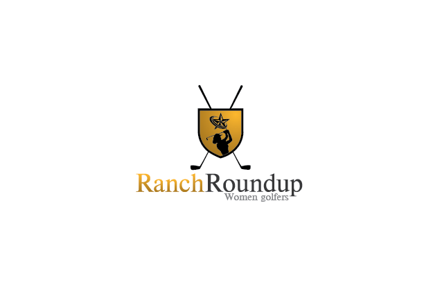 Logo Design by Private User - Entry No. 42 in the Logo Design Contest Captivating Logo Design for Ranch Roundup.