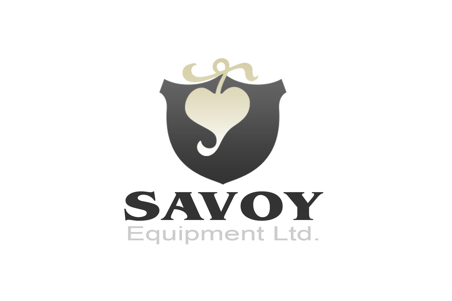 Logo Design by Jastinejay Manliguez - Entry No. 38 in the Logo Design Contest Inspiring Logo Design for Savoy Equipment Ltd..