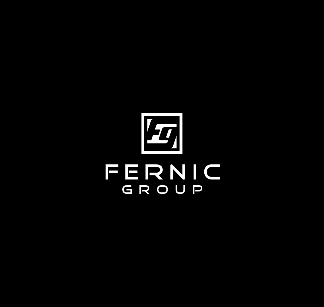 Logo Design by haidu - Entry No. 73 in the Logo Design Contest Artistic Logo Design for Fernic Goup.