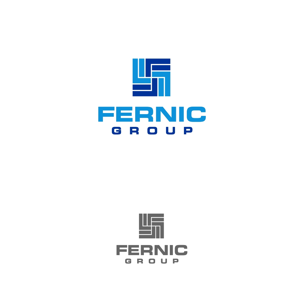 Logo Design by haidu - Entry No. 77 in the Logo Design Contest Artistic Logo Design for Fernic Goup.