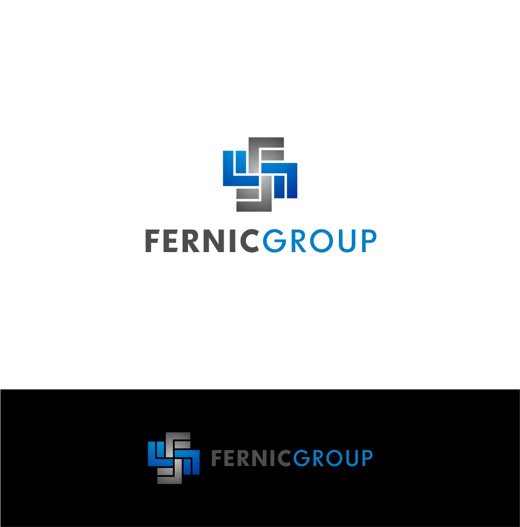 Logo Design by haidu - Entry No. 78 in the Logo Design Contest Artistic Logo Design for Fernic Goup.