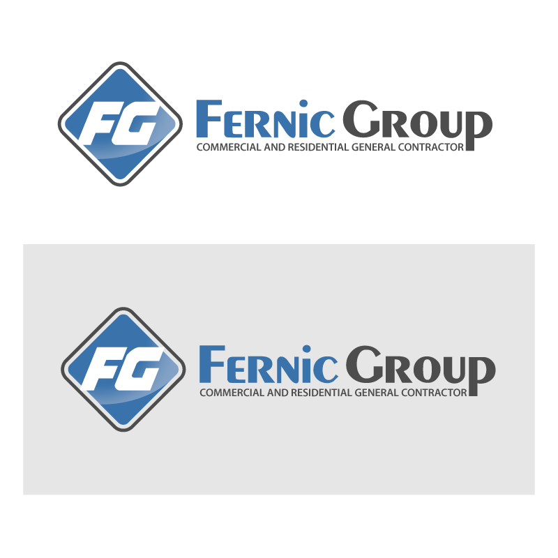 Logo Design by FIELDART - Entry No. 79 in the Logo Design Contest Artistic Logo Design for Fernic Goup.