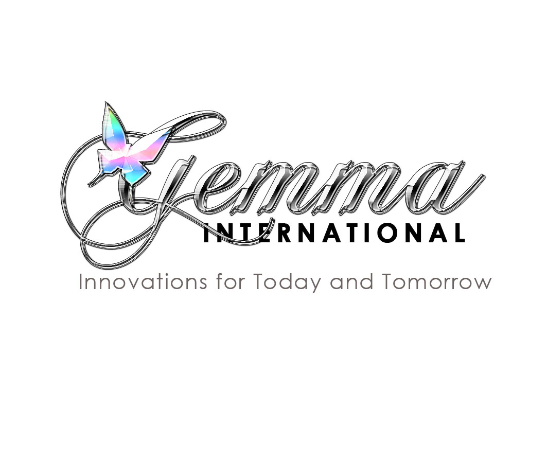 Logo Design by Private User - Entry No. 222 in the Logo Design Contest Artistic Logo Design for Gemma International.
