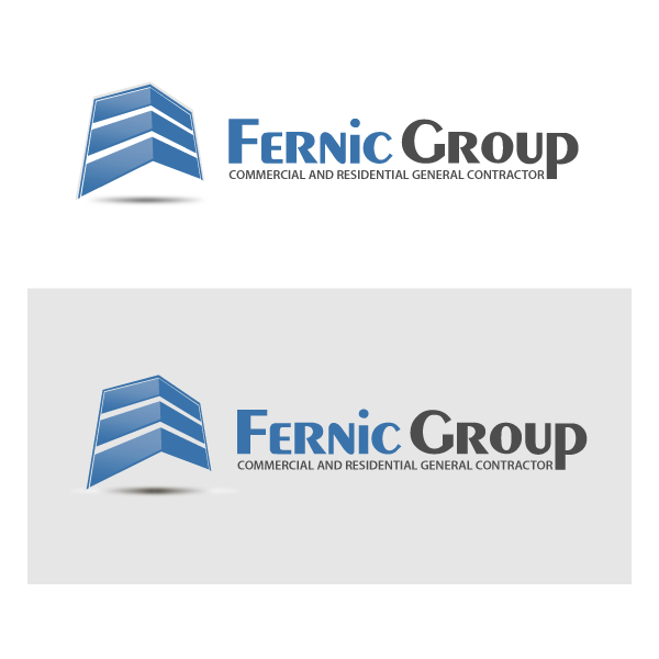 Logo Design by FIELDART - Entry No. 82 in the Logo Design Contest Artistic Logo Design for Fernic Goup.
