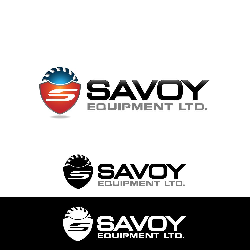 Logo Design by rockin - Entry No. 41 in the Logo Design Contest Inspiring Logo Design for Savoy Equipment Ltd..