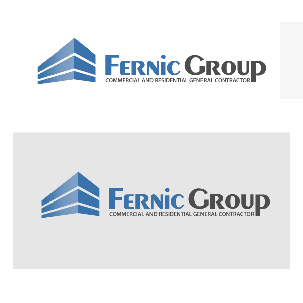 Logo Design by FIELDART - Entry No. 83 in the Logo Design Contest Artistic Logo Design for Fernic Goup.