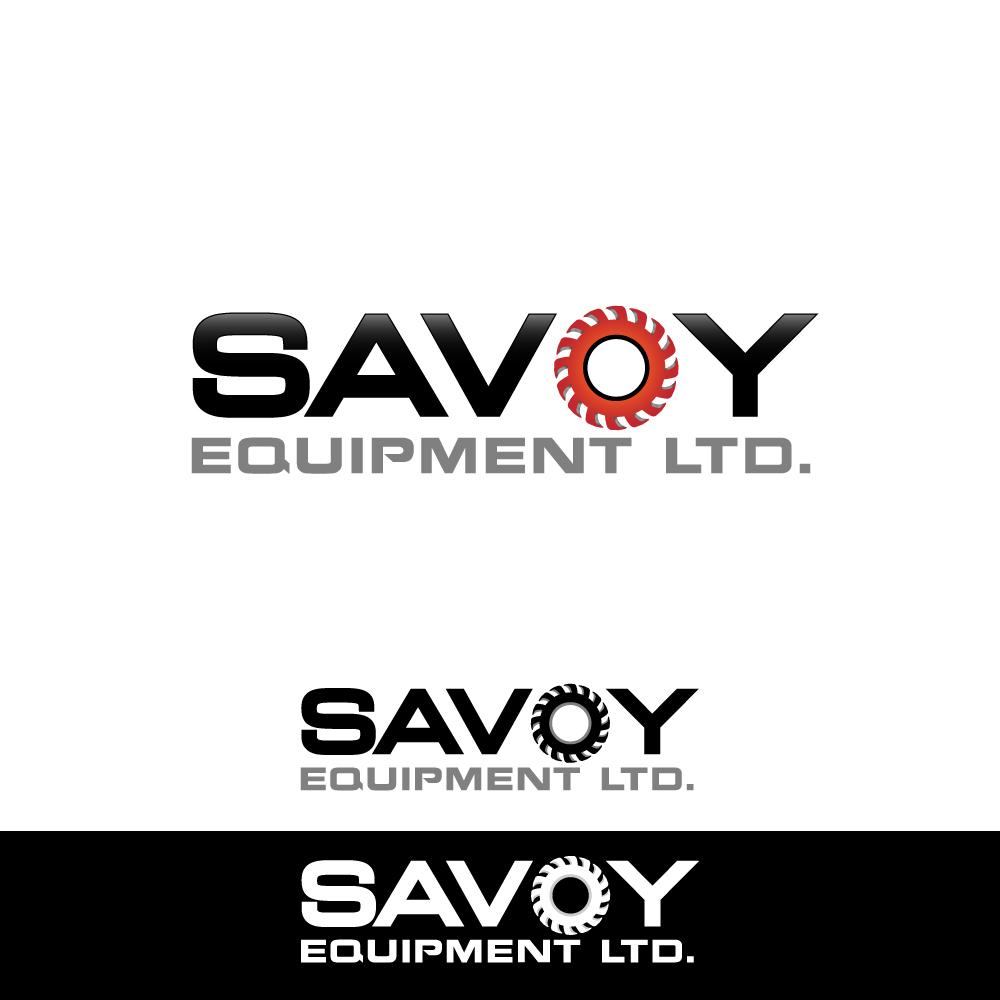 Logo Design by rockin - Entry No. 42 in the Logo Design Contest Inspiring Logo Design for Savoy Equipment Ltd..
