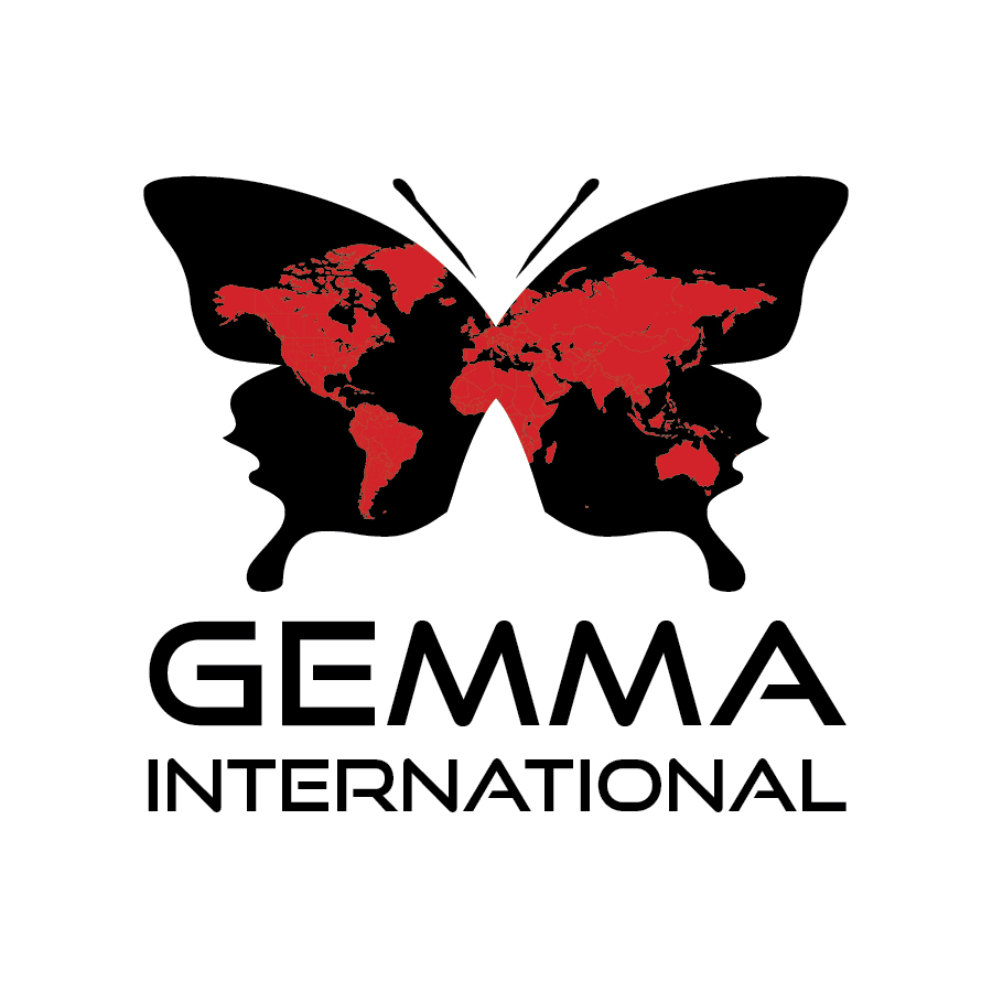 Logo Design by ISaac Law - Entry No. 229 in the Logo Design Contest Artistic Logo Design for Gemma International.