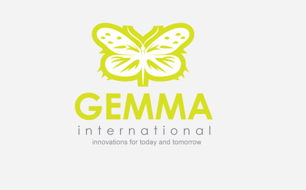 Logo Design by Private User - Entry No. 233 in the Logo Design Contest Artistic Logo Design for Gemma International.