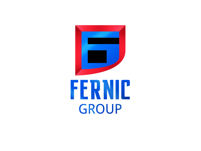 Logo Design by JaroslavProcka - Entry No. 89 in the Logo Design Contest Artistic Logo Design for Fernic Goup.
