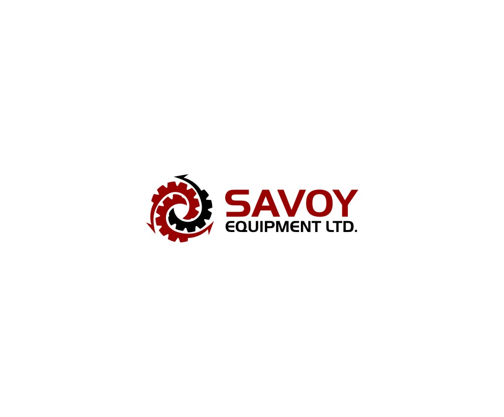 Logo Design by untung - Entry No. 49 in the Logo Design Contest Inspiring Logo Design for Savoy Equipment Ltd..