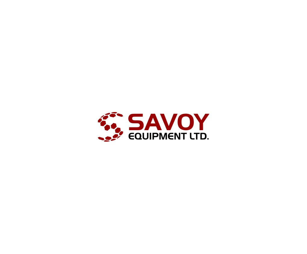 Logo Design by untung - Entry No. 50 in the Logo Design Contest Inspiring Logo Design for Savoy Equipment Ltd..
