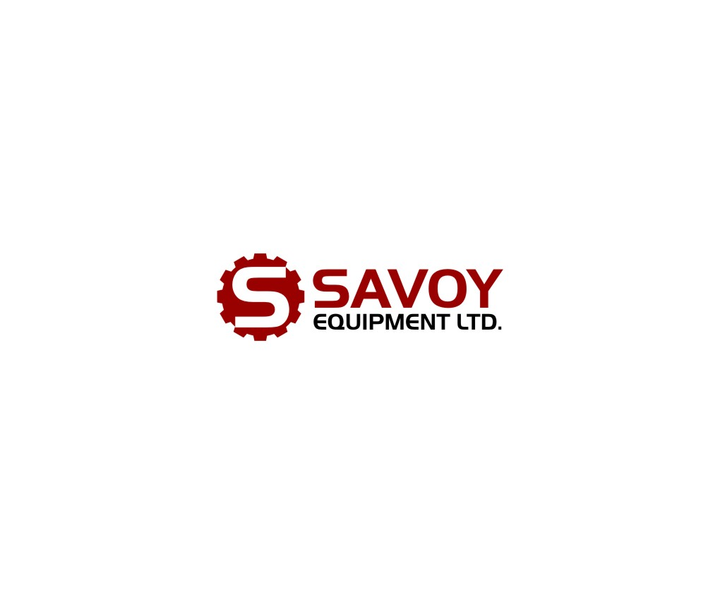 Logo Design by untung - Entry No. 51 in the Logo Design Contest Inspiring Logo Design for Savoy Equipment Ltd..