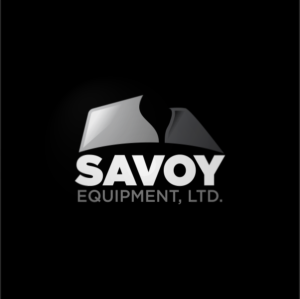 Logo Design by Private User - Entry No. 52 in the Logo Design Contest Inspiring Logo Design for Savoy Equipment Ltd..