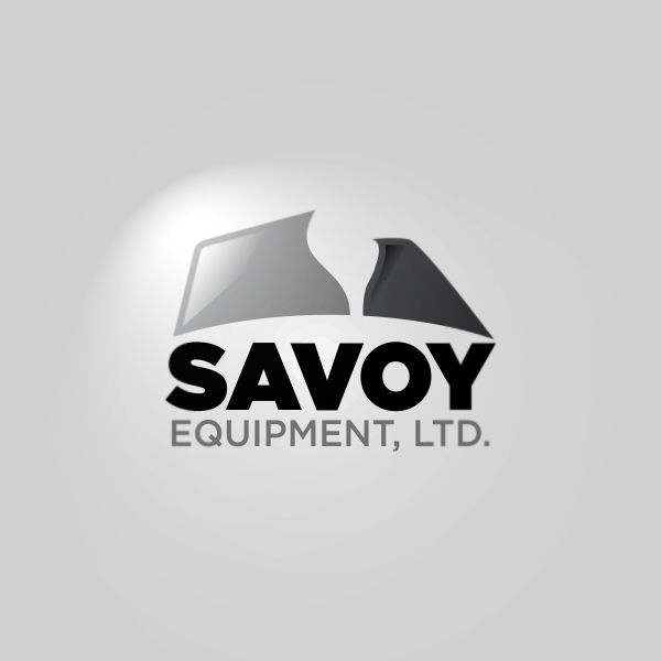 Logo Design by Private User - Entry No. 53 in the Logo Design Contest Inspiring Logo Design for Savoy Equipment Ltd..