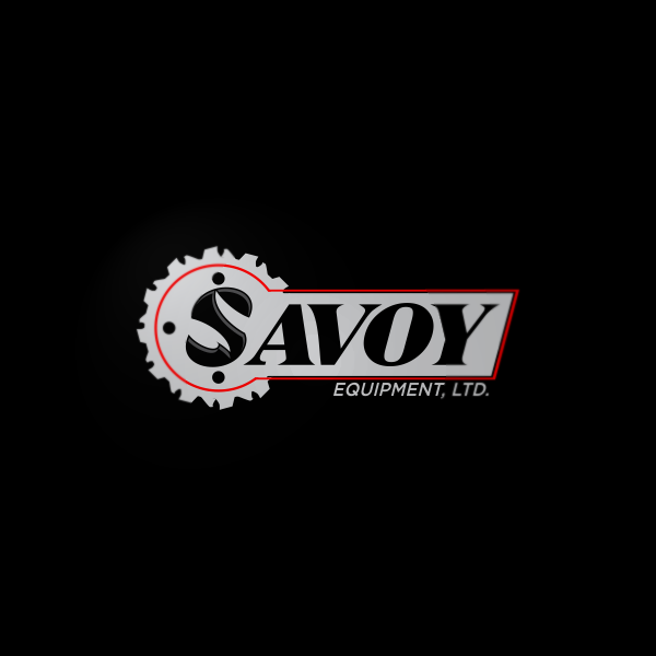 Logo Design by Private User - Entry No. 54 in the Logo Design Contest Inspiring Logo Design for Savoy Equipment Ltd..