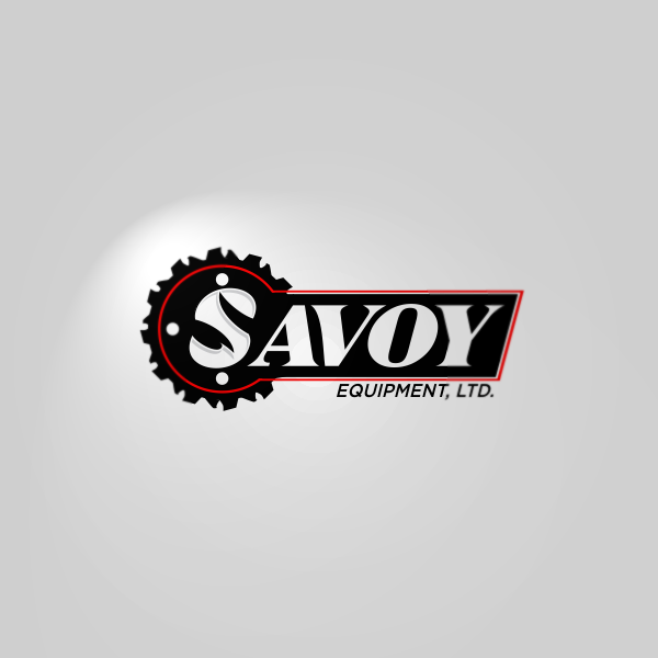 Logo Design by Private User - Entry No. 55 in the Logo Design Contest Inspiring Logo Design for Savoy Equipment Ltd..