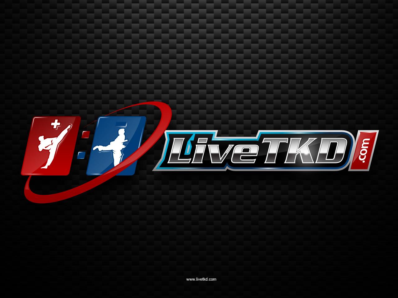 Logo Design by jpbituin - Entry No. 178 in the Logo Design Contest New Logo Design for LiveTKD.com.