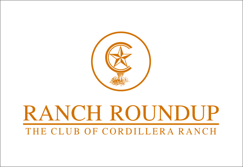 Logo Design by Ngepet_art - Entry No. 46 in the Logo Design Contest Captivating Logo Design for Ranch Roundup.
