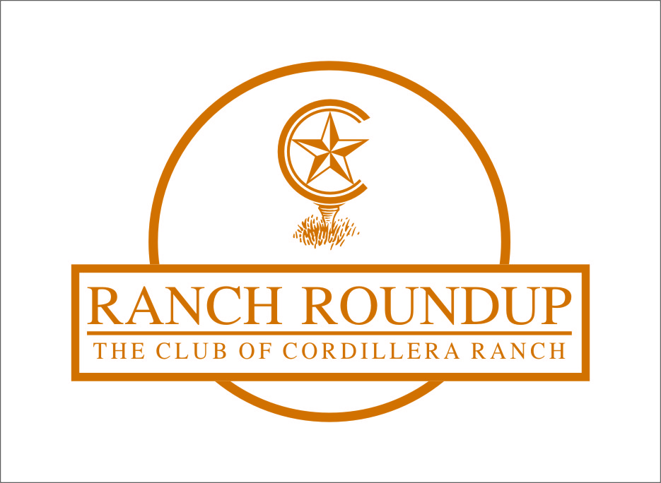 Logo Design by Ngepet_art - Entry No. 47 in the Logo Design Contest Captivating Logo Design for Ranch Roundup.
