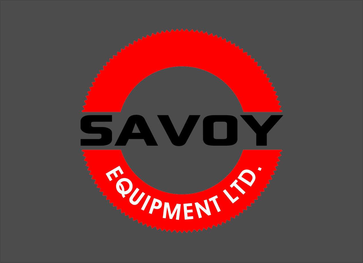 Logo Design by RasYa Muhammad Athaya - Entry No. 56 in the Logo Design Contest Inspiring Logo Design for Savoy Equipment Ltd..