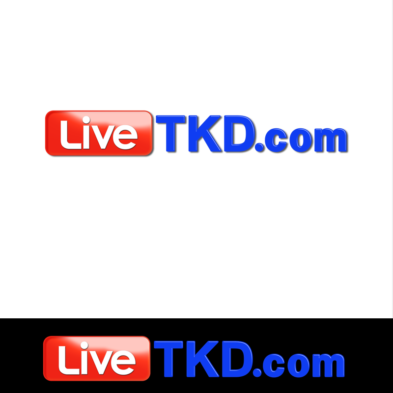 Logo Design by Private User - Entry No. 183 in the Logo Design Contest New Logo Design for LiveTKD.com.