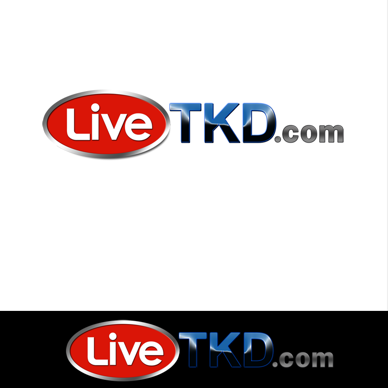 Logo Design by Private User - Entry No. 184 in the Logo Design Contest New Logo Design for LiveTKD.com.