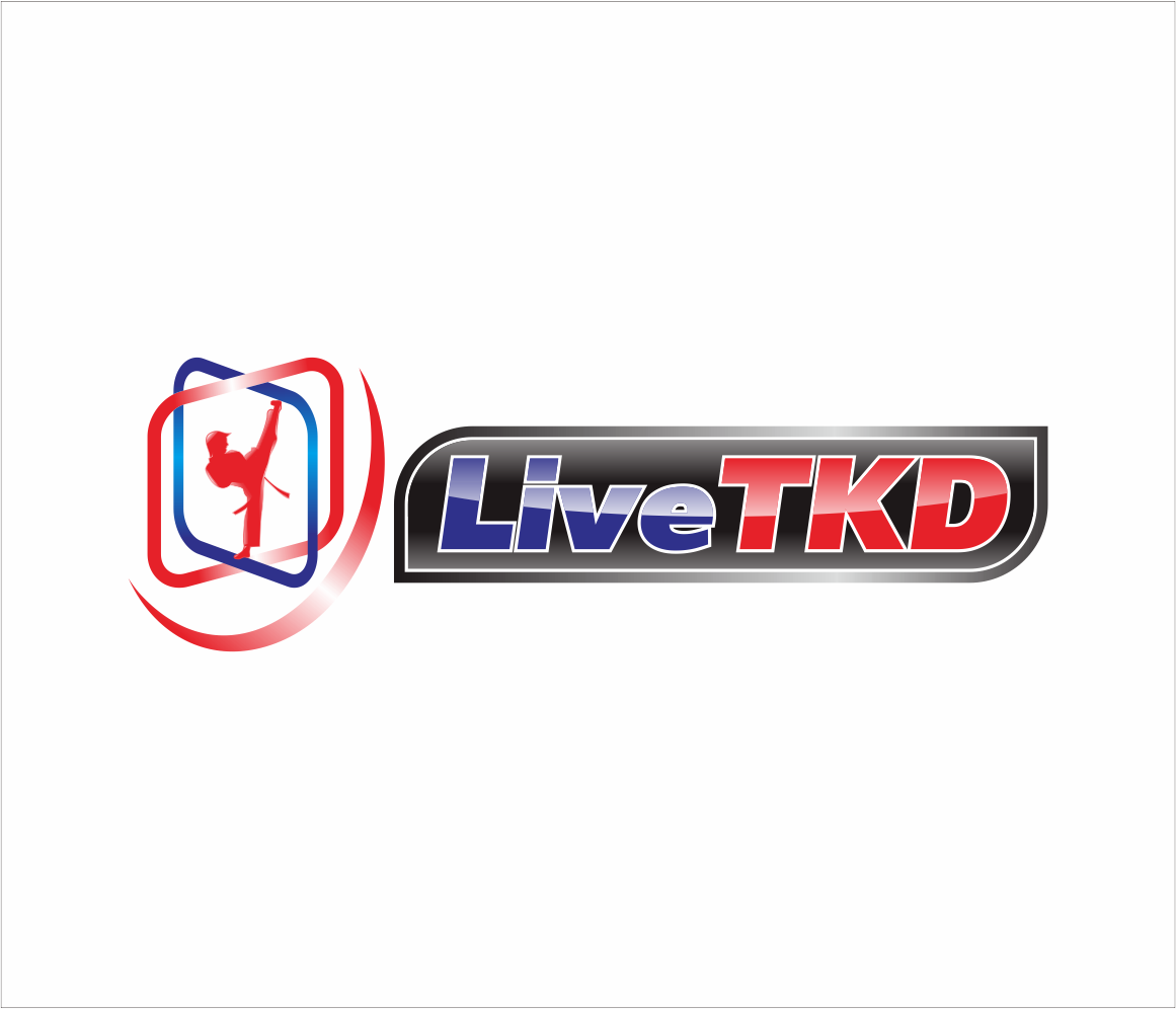 Logo Design by Armada Jamaluddin - Entry No. 192 in the Logo Design Contest New Logo Design for LiveTKD.com.
