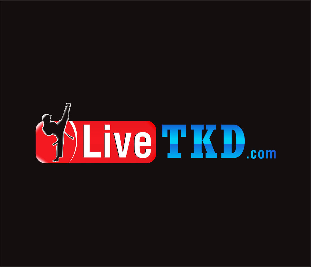 Logo Design by Armada Jamaluddin - Entry No. 200 in the Logo Design Contest New Logo Design for LiveTKD.com.