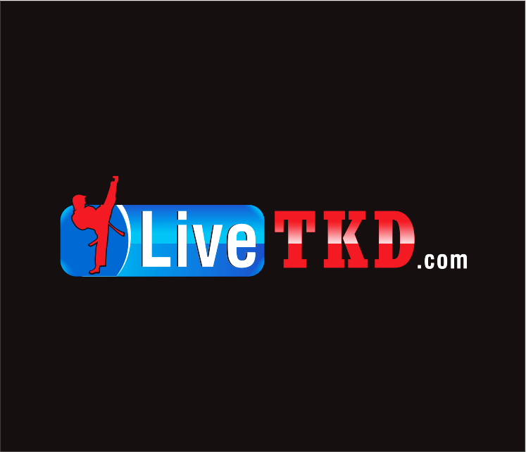 Logo Design by Armada Jamaluddin - Entry No. 201 in the Logo Design Contest New Logo Design for LiveTKD.com.
