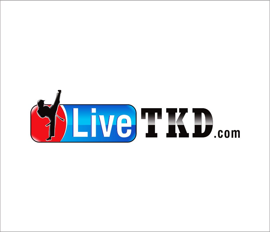 Logo Design by Armada Jamaluddin - Entry No. 202 in the Logo Design Contest New Logo Design for LiveTKD.com.