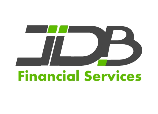 Logo Design by Ismail Adhi Wibowo - Entry No. 2 in the Logo Design Contest Unique Logo Design Wanted for JDB Financial Services.