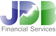 Logo Design by Resty Ramirez - Entry No. 3 in the Logo Design Contest Unique Logo Design Wanted for JDB Financial Services.