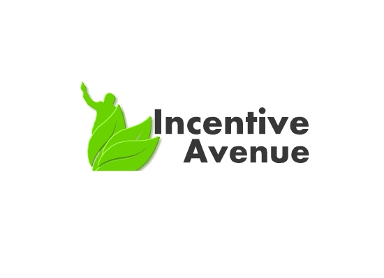 Logo Design by Ismail Adhi Wibowo - Entry No. 2 in the Logo Design Contest New Logo Design for Incentive Avenue.